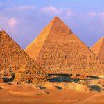 Afinal, a Grande Pirâmide de Gizé não é tão perfeita como pensamos