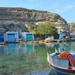 Conheça 10 ilhas no Mediterrâneo para umas férias sossegadas