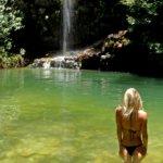 Descubra agora 10 piscinas naturais brasileiras que merecem a sua visita