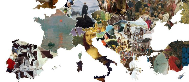 arte europeia