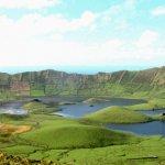Descubra o que não sabe acerca das ilhas do arquipélago dos Açores