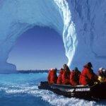 Antártida: como viajar para o continente mais remoto do mundo?