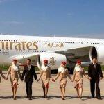 Emirates: um serviço de excelência e luxo que está ainda melhor