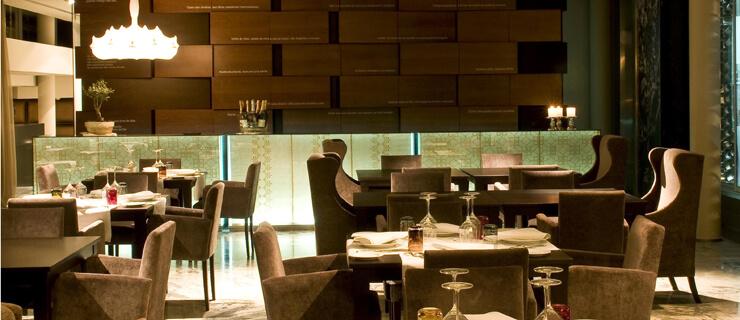 restaurantes requintados
