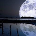 Sabe qual a idade da Lua, o único satélite natural da Terra?