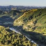 Há um rio na Nova Zelândia que tem agora direitos de cidadão