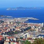 Vigo: uma cidade portuária entre o mar e a montanha