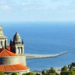 Santuário de Santa Luzia: requalificações de olhos postos no futuro