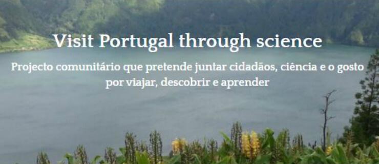 ciência de portugal
