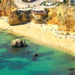 Férias no Algarve: o destino favorito dos portugueses é a praia