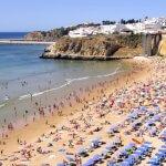 Portugal é o segundo destino europeu para alojamentos de férias no Verão 2017