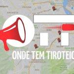 Já conhece o aplicativo OTT que rastreia os tiroteios no Rio de Janeiro?