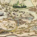 Descubra agora 7 livros com mapas incríveis de lugares fictícios