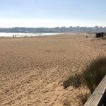 Meia Praia: a história de um dos melhores areais de Lagos no Algarve