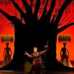 Ainda não viu O Rei Leão, o maior musical da Broadway?
